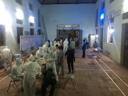 Bắc Ninh: Thuận Thành đang là ổ dịch Covid-19 lớn nhất tỉnh