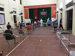 Bắc Ninh tiếp tục thực hiện tốt các biện pháp phòng, chống dịch Covid-19