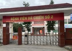 Bắc Ninh: Hai bệnh viện dã chiến bắt đầu tiếp nhận bệnh nhân Covid-19