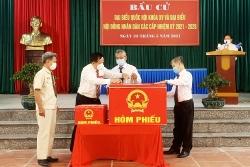 Bắc Ninh: Xác nhận tư cách 56 đại biểu Hội đồng Nhân dân