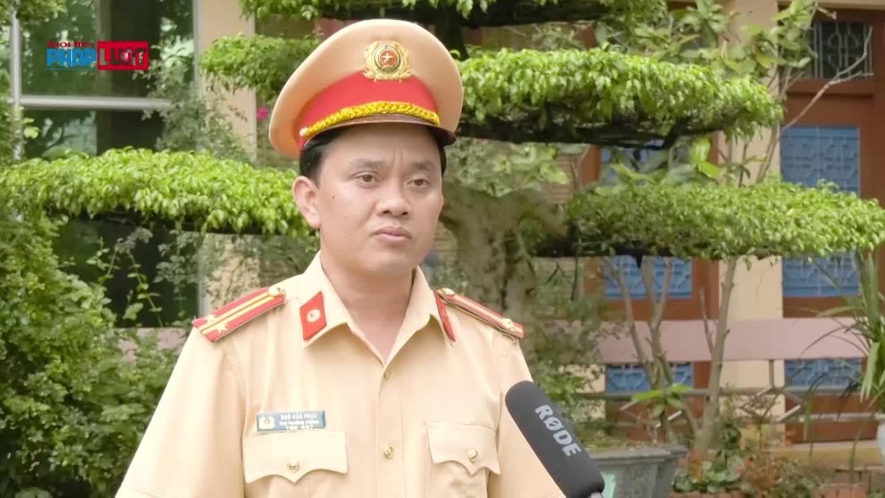 chinh vu vai thieu bac giang len phuong an dam bao an ninh atgt