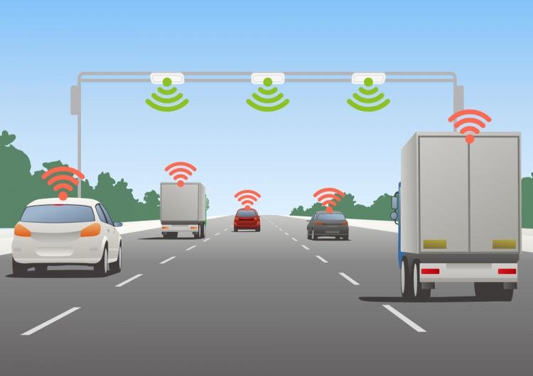 Công nghệ thu phí đường bộ bằng vệ tinh