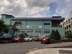 Hoạt động của nhà máy B. Braun khiến nhiều cư dân bức xúc
