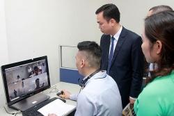 Phỏng vấn online giúp tăng hiệu suất giới thiệu việc thời Covid-19 ở Bắc Ninh