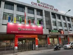 Hàng loạt sai phạm tại Agribank - Bài 4: Chi nhánh Hà Nội thua kiện, mất trắng trên 62 tỷ đồng