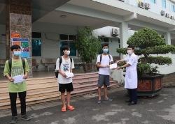Bắc Ninh: Chỉ còn 22 F0 đang được điều trị