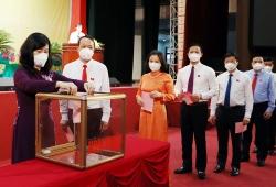 Thủ tướng phê chuẩn chức danh Chủ tịch, Phó Chủ tịch UBND tỉnh Bắc Ninh nhiệm kỳ 2021-2026