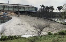 Bắc Ninh: Hàng loạt doanh nghiệp bị xử phạt vì gây ô nhiễm môi trường
