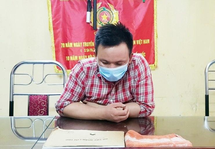 Khởi tố đôi nam nữ làm lây lan dịch bệnh tại Bắc Ninh