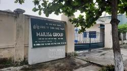 """Thái Bình: Công ty TNHH Dược phẩm Mailisa Group sản xuất """"mập mờ""""?"""