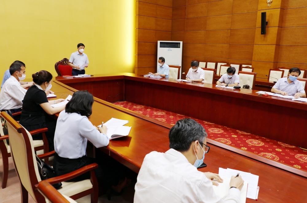 Bắc Ninh thu ngân sách 6 tháng ước đạt trên 16.000 tỷ đồng