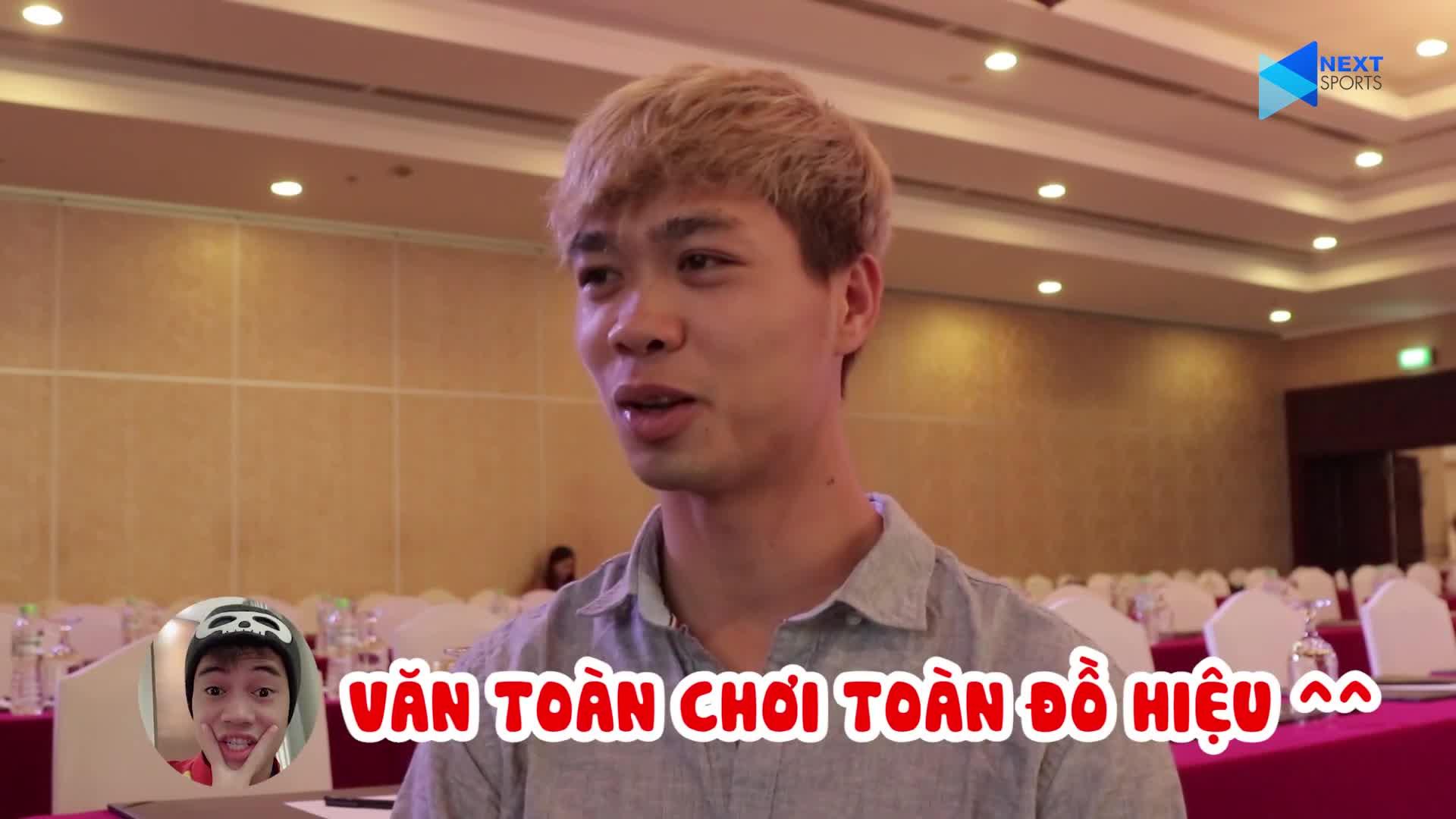 nhung cau tra loi lay loi cua cong phuong ve dong doi van toan