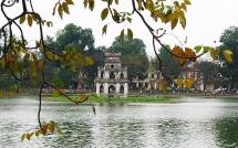 Hà Nội thành phố hòa bình, thân thiện và mến khách