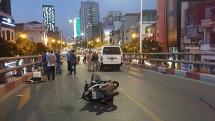 Audio Pháp luật ngày 22/7: Tai nạn giao thông tại Hà Nội giảm nhưng tỷ lệ tử vong tăng