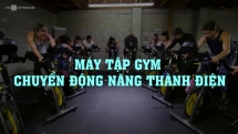 may tap gym bien chuyen dong thanh dien o my