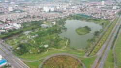 Bắc Giang: Phát triển, gìn giữ các không gian xanh
