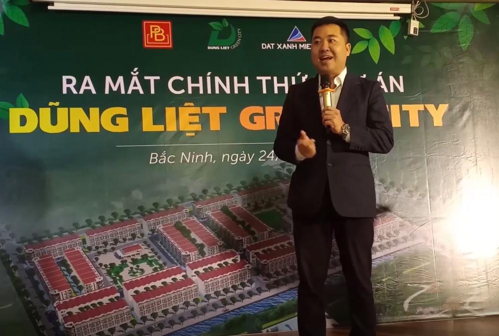 Bắc Ninh: Dự án Dũng Liệt Green City chào bán trái luật, khách hàng cần cẩn trọng