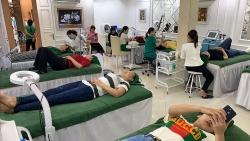 """Khách hàng mệt mỏi vì bị """"đòi"""" cung cấp thông tin liên quan đến Nhung Spa"""
