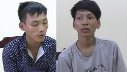 Bắc Ninh: Cặp đôi 2k bị khởi tố vì hành vi cướp tài sản