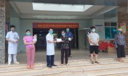 Bắc Ninh: Đã có 1.311 trường hợp nhiễm Covid-19 được chữa khỏi và xuất viện