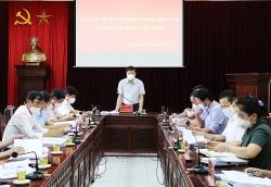 Bắc Ninh: Tổng thu ngân sách huyện Yên Phong nửa đầu năm 2021 ước đạt hơn 1.605 tỷ đồng