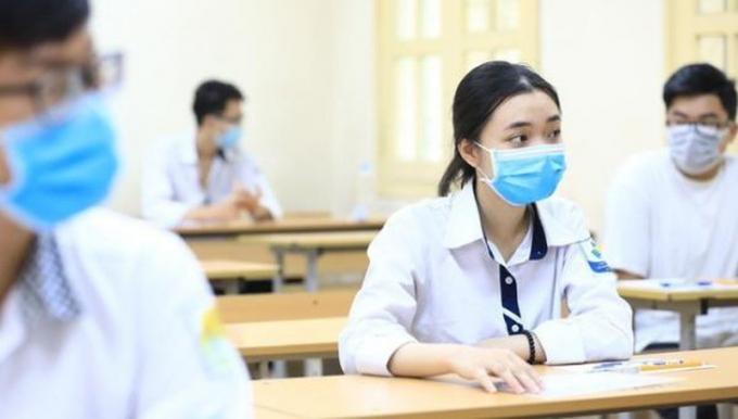 Học sinh Bắc Ninh sẽ trở lại trường học từ ngày 19/7