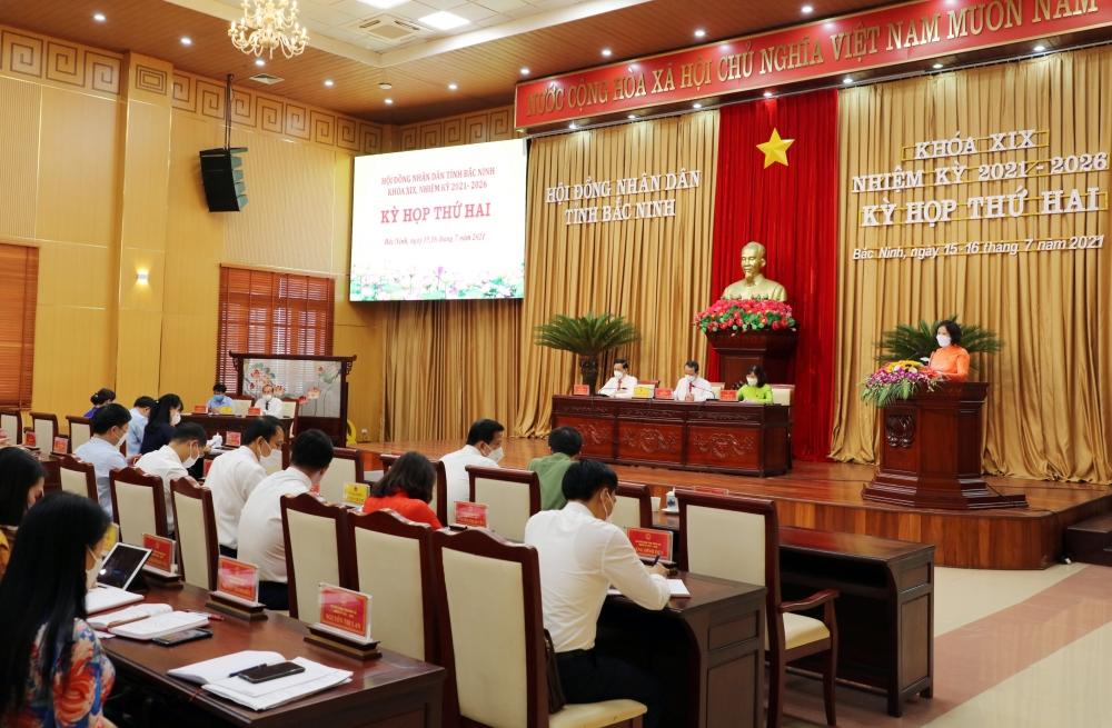 """Bắc Ninh: Địa phương điển hình trong việc thực hiện """"mục tiêu kép"""""""