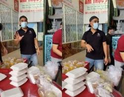 Trương Ngọc Ánh, Phi Nhung, Quyền Linh và chuyện hỗ trợ y bác sĩ chống dịch