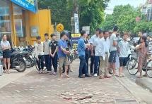 Audio Pháp luật ngày 1/8: Nhân viên bảo vệ Điện máy Xanh bất ngờ bị chém gục