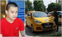 Audio Pháp luật ngày 4/8: Bắt giam tài xế ô tô hất văng CSGT lên nắp capô
