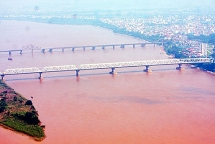 Sông Hồng vào top 8 điểm du thuyền trên sông tuyệt nhất thế giới