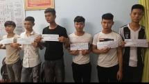 Audio Pháp luật ngày 9/8: Bắt giữ 6 đối tượng chặn đường hành hung nhóm công nhân tại Bắc Giang