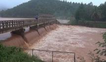 Đập thủy điện ở Đăk Nông có nguy cơ vỡ, 200 hộ dân phải sơ tán