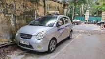 audio phap luat ngay 128 tai xe taxi bi phat 9 trieu dong vi lay 450 nghin dong cho 2km
