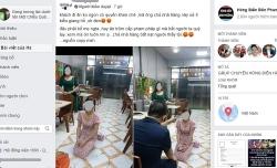 Bắc Ninh: Tạm giữ chủ quán Nhắng Nướng bắt khách quỳ xin lỗi