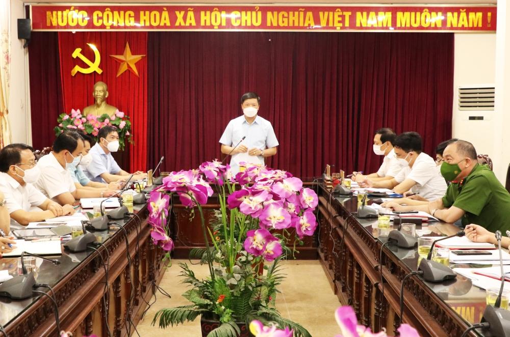 Bắc Ninh: 6 tháng đầu năm, huyện Quế Võ thu ngân sách gần 1.000 tỷ đồng