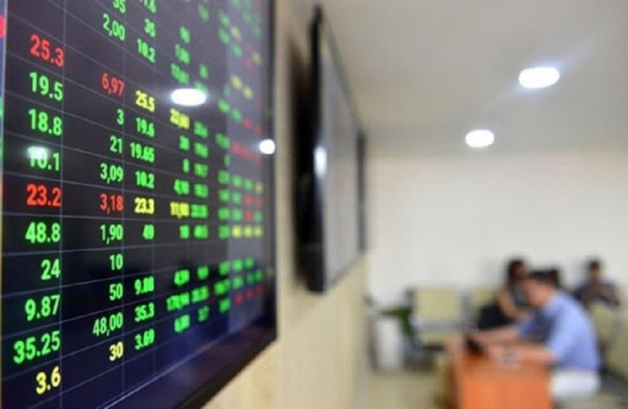 Công ty TNHH ứng dụng công nghệ Việt Nhật vi phạm hành chính trong lĩnh vực chứng khoán
