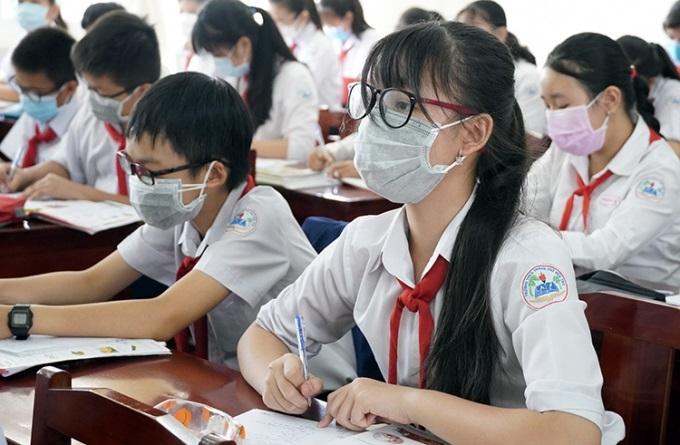Bắc Ninh: Học sinh, sinh viên được trở lại trường từ ngày 10/8