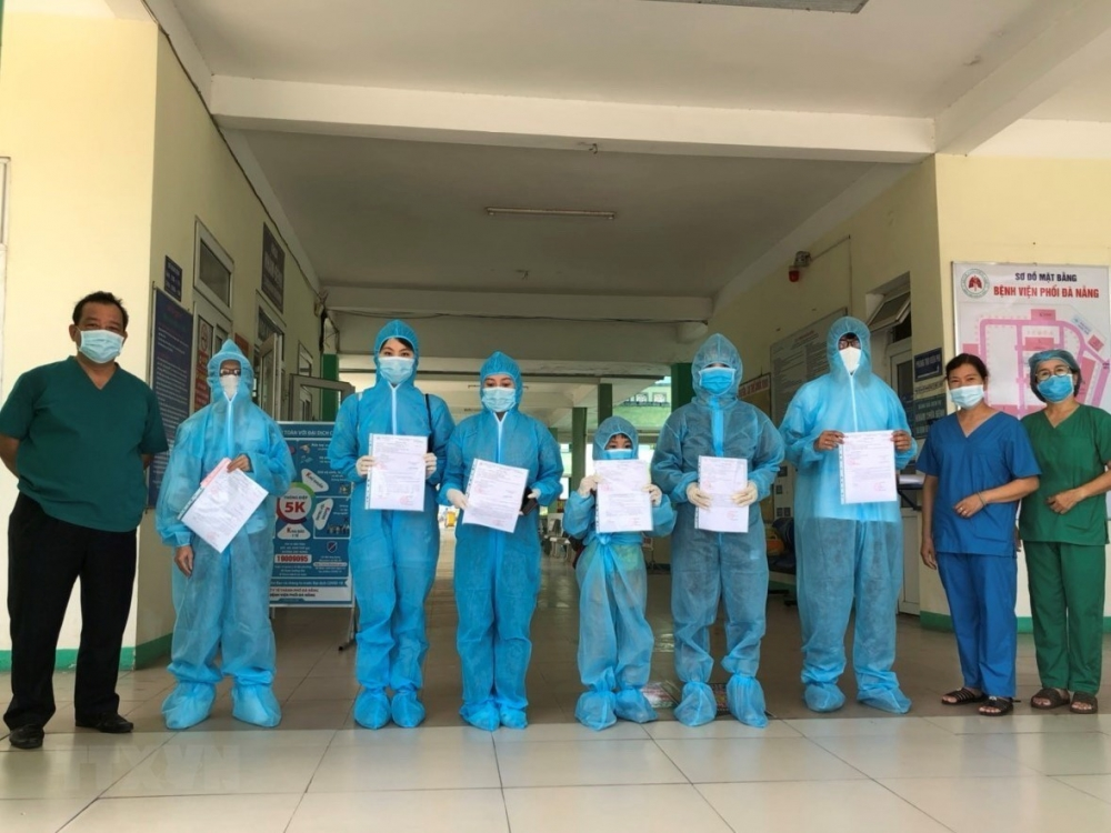 Bắc Ninh: 1.679 bệnh nhân nhiễm Covid-19 đã khỏi bệnh