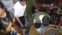 Bắc Ninh: Khởi tố vụ tàng trữ trái phép chất ma túy và bạo hành con đẻ