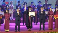 Tuyên dương 88 thủ khoa xuất sắc tốt nghiệp các trường đại học, học viện năm 2020