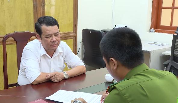 Bắc Ninh: Giám đốc công ty bảo vệ bị bắt khẩn cấp vì chĩa súng đe dọa giết người