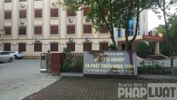 Bắc Ninh: Kết luận về loạt sai phạm tại một số Chi cục thuộc Sở NN&PTNT