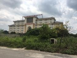 Bắc Ninh thanh tra toàn diện Dự án Khu liên hợp Khoa học - Đào tạo của VEA