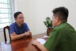 Audio tổng hợp pháp luật: Khởi tố Phó ban Tuyên giáo Huyện ủy Tam Đảo vì tội vu khống