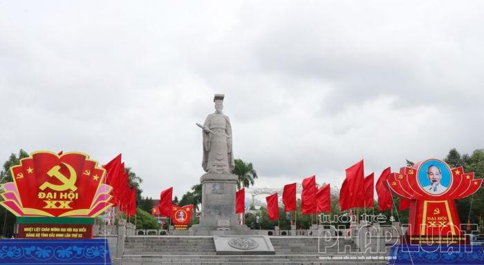 Bắc Ninh vào Top 10 tỉnh dẫn đầu về chỉ số năng lực cạnh tranh