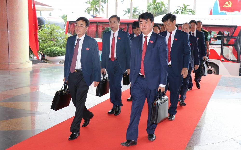 Đại hội Đảng bộ tỉnh Bắc Ninh lần thứ XX sẽ bầu 49 đồng chí vào BCH