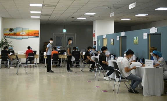 Bắc Ninh: Các hội nghị, hội thảo dưới 30 người được tổ chức bình thường