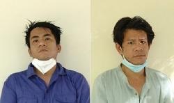 Pháp luật 60s: Nhân viên y tế vận chuyển ma túy vào khu phong tỏa