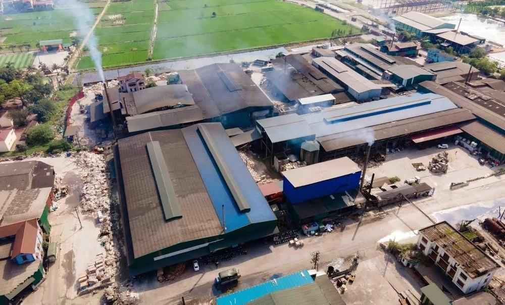"""Bắc Ninh: Tạo """"cơ hội sống"""" cho doanh nghiệp sản xuất giấy tại Phong Khê và Phú Lâm"""